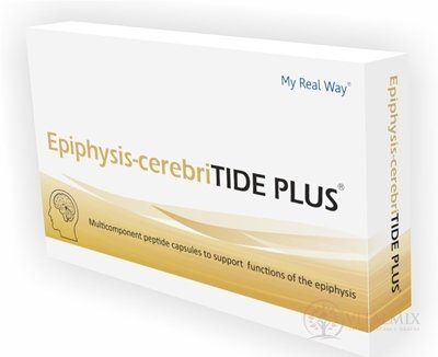 Epiphysis-cerebriTIDE PLUS cps 1x30 ks