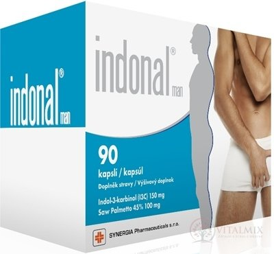 Indonal man cps 1x90 ks