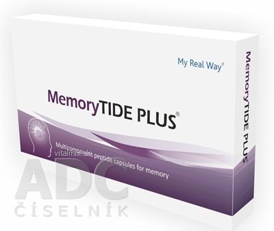 MemoryTIDE PLUS cps 1x30 ks