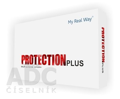PROTECTION PLUS cps 1x30 ks