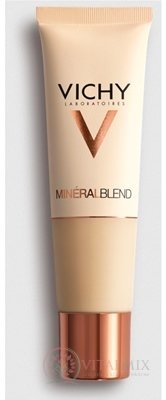 VICHY MINÉRALBLEND FdT 09 CLIFF hydratačný make-up 1x30 ml
