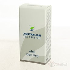 altermed Australian Tea Tree Oil olej 100% čistý 1x10 ml