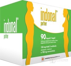 Indonal partner cps 1x90 ks