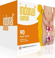 Indonal woman cps 1x90 ks