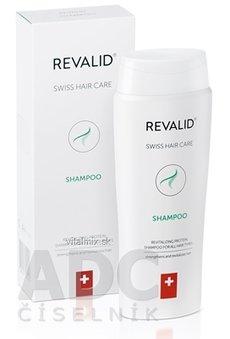 c8f4b9a11 Revalid SHAMPOO revitalizujúci šampón 1x250 ml