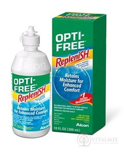 OPTI-FREE REPLENISH 1x300 ml